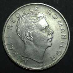 100 lei 1944 8 UNC - Moneda Romania