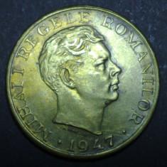10000 lei 1947 5 - Moneda Romania