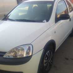 Opel Corsa, An Fabricatie: 2003, Benzina, 160000 km, 1200 cmc