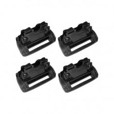 THULE Rapid System Kit 4012 - Bare Auto transversale