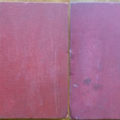 V. A. Urechia , Gaze , 1908 ; In Bucegi , 1906 , 2 prime editii in coligat