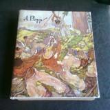 AUREL POPP - RAOULSORBAN - Carte Istoria artei