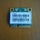 Placa retea Wireless Wifi Wlan Laptop TIP N  Broadcom BCM94313HMGB+Bluetooth