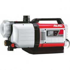 Pompa apa AL-KO model HWA 4000 comfort - Pompa gradina