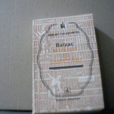 Balzac - MAXIME SI CUGETARI { colectia ' Cogito ' }