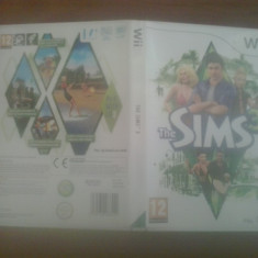 The Sims 3 - Wii - Jocuri WII, Simulatoare, 12+, Multiplayer