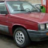 Vand autoturism Renault 11 unui pasionat, An Fabricatie: 1985, Motorina/Diesel