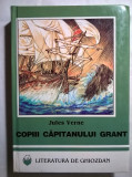 Jules Verne - Copiii capitanului Grant {1999}