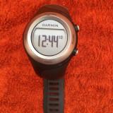 Ceas cu GPS Garmin Forerunner 405 ( fara suport incarcare si adaptor wireless ) - Ceas unisex