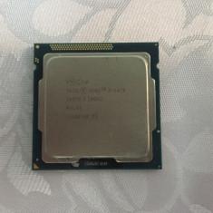 Procesor Intel Core i5 3470 - Procesor PC Intel, Numar nuclee: 4, Peste 3.0 GHz, Socket: 1155