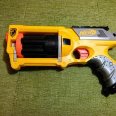 Maverick Blaster NERF - Pistol de jucarie Hasbro