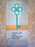 Hoteluri Vile Moteluri Hanuri {Ghid}