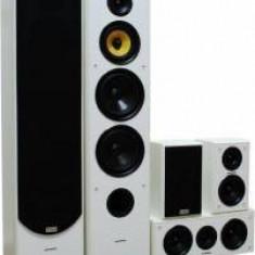 Boxe Taga TAV-606SE White