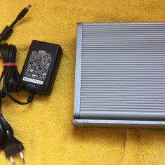 Rack HDD extern Lacie ( Sata 3.5 ) ( Usb, Firewire 400, Firewire 800, eSata ), 3.5 inch