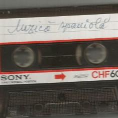A(02)  Caseta audio-SONY CHF60