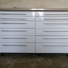 Mobilier pentru un cabinet stomatologic