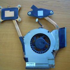 Cooler Ventilator + Radiator Samsung R540 BA62-00528B Rev 1.0 Perfect - Cooler laptop