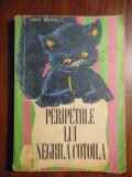 Peripetiile lui Negrila Cotoila - Ivan Bahmut (1974)