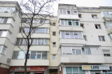 Apartament 2 camere, 55.24 mp, Str. Milcov, Bacau, Etajul 3