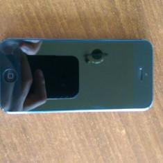 iPhone 5 Apple 16 GB, Negru, Neblocat