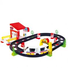 Set Trenulet Electric, Seturi complete