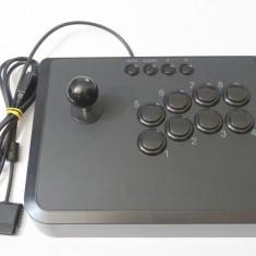 Controller arcade stick pentru PC si Playstation 2 PS2