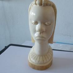 "Statueta Fildes ""African Girl"""