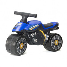 Moto New Holland Falk