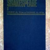 William Shakespeare – Opere complete, vol. 1 - Carte Teatru