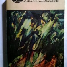 Pierre Rousseau - Calatorie la capatul stiintei