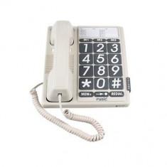 Telefon Fix Fysic FX-3100 cu butoane mari