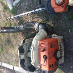 Sthil br 420 sthil hs 86 t - Motocositoare Stihl