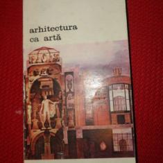 Arhitectura ca arta 423pagini-