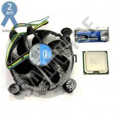 Procesor Intel Dual Core E5300 2.6GHz LGA775 +Cooler Intel +Plic pasta GARANTIE! - Procesor PC Intel, Intel Pentium Dual Core, Numar nuclee: 2, 2.5-3.0 GHz