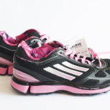 Vand Adidas adiZERO Sonic 3W - Adidasi dama, Culoare: Negru, Marime: 40