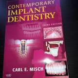 Carl E. Misch - Contemporary Implant Dentistry Editia 3