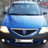 Dacia Logan Ambition 2006, Motorina/Diesel, 278695 km, 1500 cmc