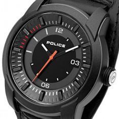 Ceas Police Apollo PL.94433AEU/02 - Ceas barbatesc Police, Casual, Quartz, Piele, Analog, Nou