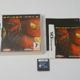 Joc consola Nintendo DS - Spider Man 2