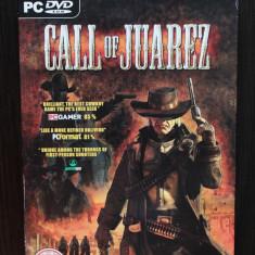 Joc PC - Call of Juarez - Jocuri PC Altele, Shooting, 18+