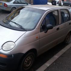 Daewoo Matiz, An Fabricatie: 2005, Benzina, 65573 km, 796 cmc