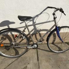 18 Bicicleta KTM second-hand, Grrmania. R 28 - Bicicleta de oras, 20 inch, Numar viteze: 7