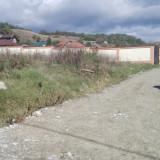 Teren Cazanesti - Teren de vanzare, 1000 mp, Teren intravilan