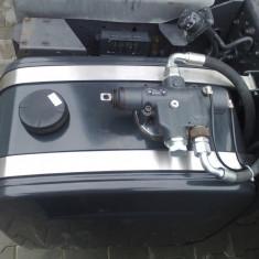 Kit basculare MAN - Aditivi auto Automax