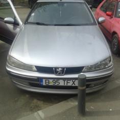 Peugeot 406 an 2001, Motorina/Diesel, 1997 cmc, 210000 km