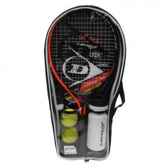 Racheta tenis de camp Dunlop pentru juniori- marime 21 inci, Copii