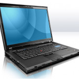 Lenovo ThinkPad T400 C2D P8600 4GB DDR3/320GB HDD cu Garantie - Laptop Lenovo, Diagonala ecran: 14, Intel Core 2 Duo, 160 GB, Windows 7