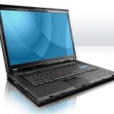 Lenovo ThinkPad T400 C2D P8600 4GB DDR3/320GB HDD cu Garantie