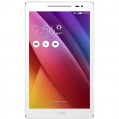 Tableta Asus ZenPad Z380KL 16GB Wifi + 4G/LTE Refurbished, White (Android)