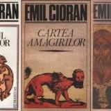 Emil Cioran - 3 cărţi